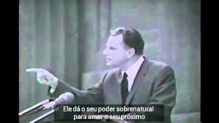 Billy Graham - Berkley 1976