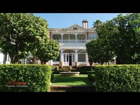 Highlands Guest House, Cape Town, South Africa – Africa Travel Channel
