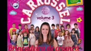 Carrossel - Brincadeira de criança