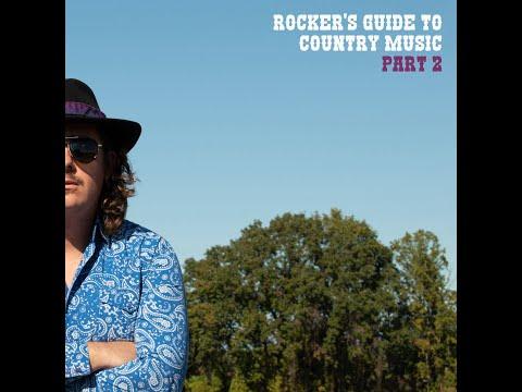 Soundcheck S7 E5: Rocker's Guide to Country (Part 2)