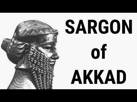 Sargon of Akkad | Big Joel