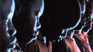 Blood Diamond - VILLAGE ATTACK - James Newton Howard.