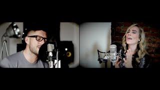Sam Smith ft. John Legend - LAY ME DOWN COVER (Lisa Lavie & Daniel de Bourg)
