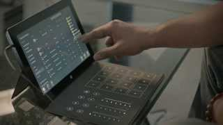 Microsoft Surface 2 Remix Project