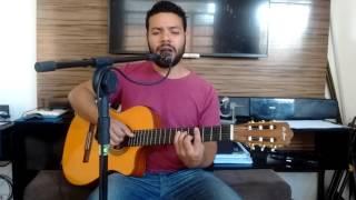 Gostoso Demais (cover) Violão e voz por Renan Tadeu