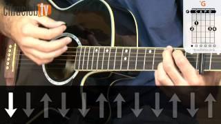 Videoaula Sutilmente (aula de violão)