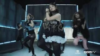[HD] HAM (Heart and Mind) ~ T.T Dance (티티댄스) [MV] [ENG]