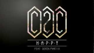 C2C - Happy (feat. Derek Martin)