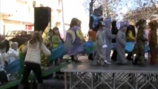 Carnaval de Loulé - Desfile Infantil 2010