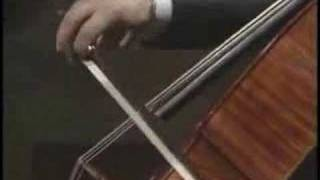 Bach - Cello Suite No.6 iii-Courante