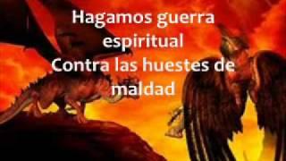 Hagamos guerra espiritual.wmv