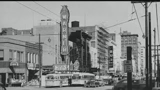 Local author details Youngstown's numerous historic theaters