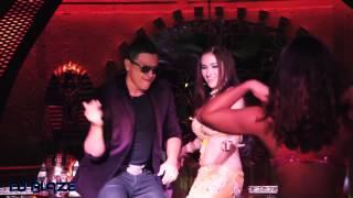 Elvis Crespo Feat Fito Blanko Pegaito suavecito Extended Dj BLaze