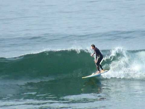 Dan on Anchors, Morocco, feb 2009