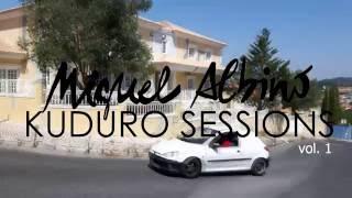 Miguel Albino -  Kuduro Sessions vol.1   Pupilos Do Kuduro  