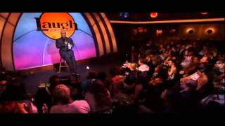 Paul Mooney   Jesus Was Black  So Was Cleopatra 2007 4 of 6