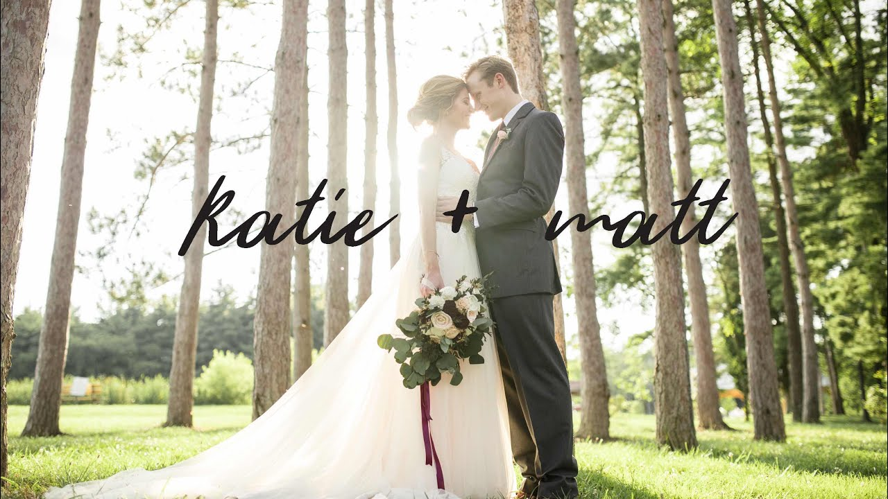 Matt + Katie | Cincinnati, Ohio