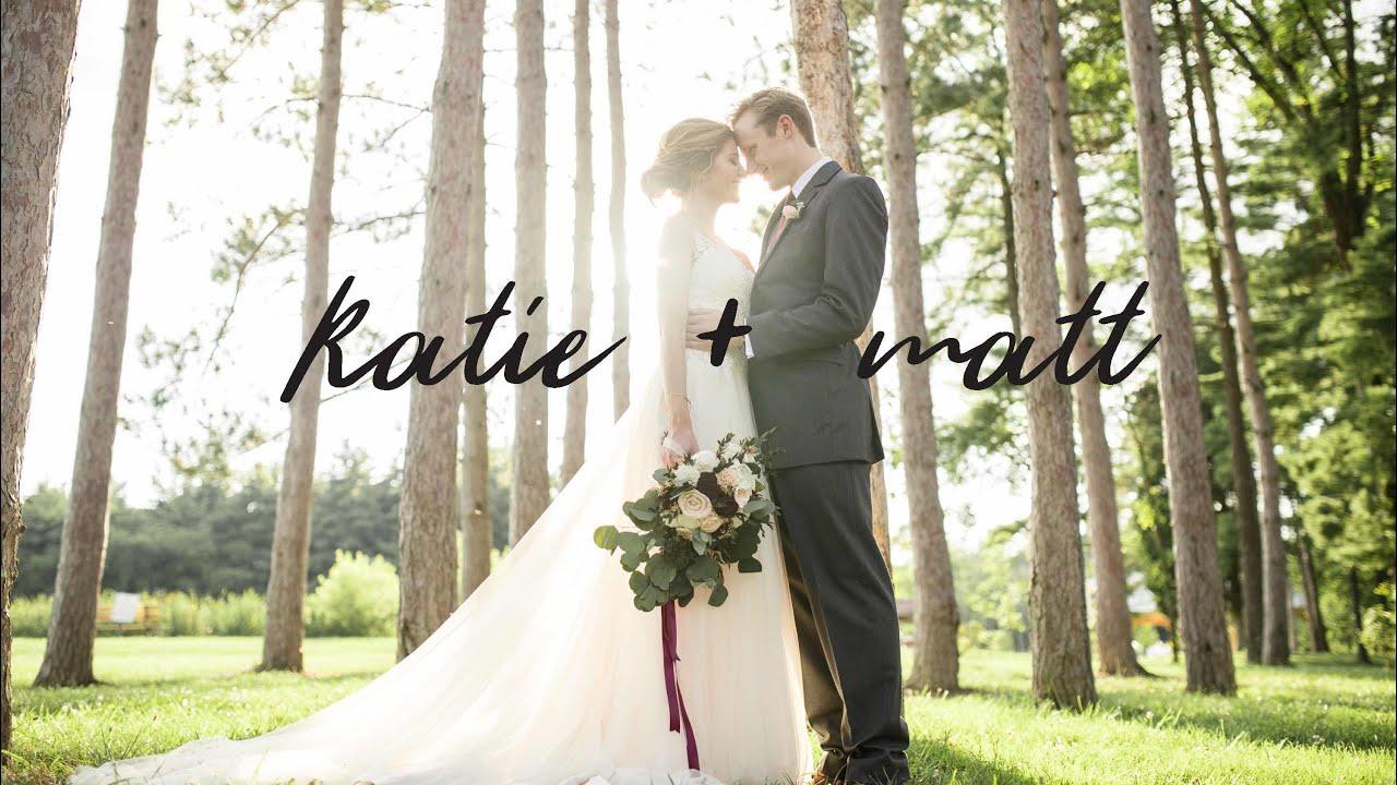 Matt + Katie | Cincinnati , Ohio