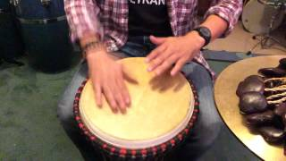 Samba Djembe