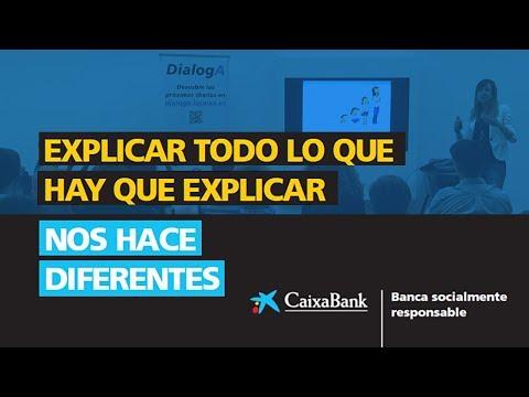 Desde Caixabank nos traen una clase sobre las maneras de gestionar las finanzas en el ámbito familiar.