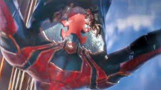 Spider Man Iron Spider Suit up Scene - Avengers Infinity War (2018) Movie Clip HD