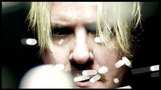 FEAR FACTORY - The Industrialist (OFFICIAL VIDEO TRAILER)