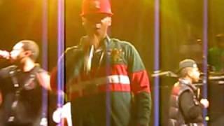 Jim Jones & Juelz Santana (Dipset) - Oh Boy! & Hey Ma(Live At Thisis50 Festival)