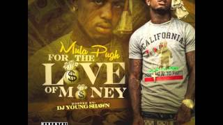 """Mula Pugh - """"I'm Thugging"""" Feat Lil Josh (For The Love Of Money)"""