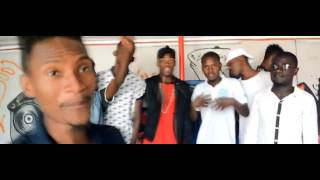 [Oficial - Angola] K P da Puma (Kuduro 2017) - Mama Naga