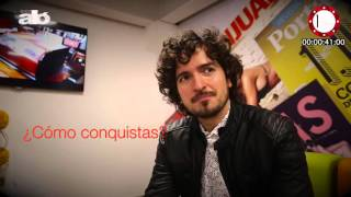 1 minuto con Tommy Torres