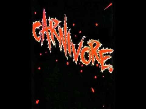 Carnivore de Carnivore Letra y Video