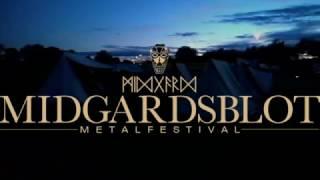 Midgardsblot aftermovie 2016