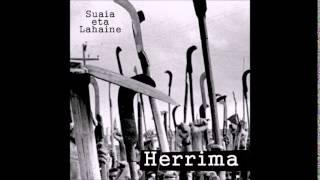 Suaia eta Lahaine - Riots