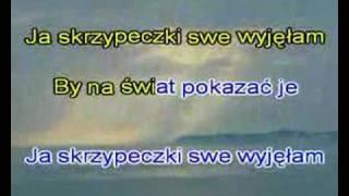 Karaoke Biesiadna - Skrzypeczki