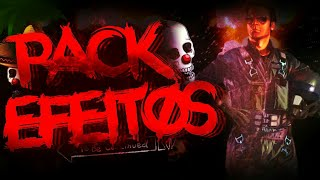 PACK DE EFEITOS PARA INTRO 2D !!
