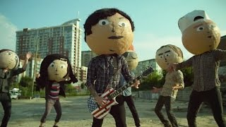 Sleeping With Sirens - Congratulations Feat. Matty Mullins (Official Music Video) width=