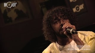 "NEMIR - ""Ailleurs"" ft Deen Burbigo & GROS MO @ First Mike Radio Show Live #3"
