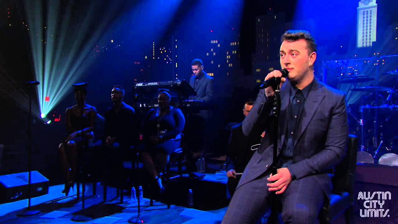 Date For Sam Smith Tour Coast To Coast In Dallas Tx