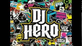 DJ Hero- Ain't No Love In The Heart Of the City