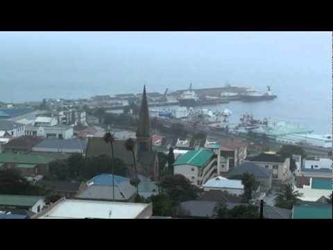 South Africa – Part 11 – Mossel Bay
