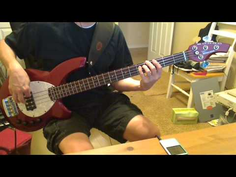 all-just-perfect-bass-cover-fuzzy-dustmite