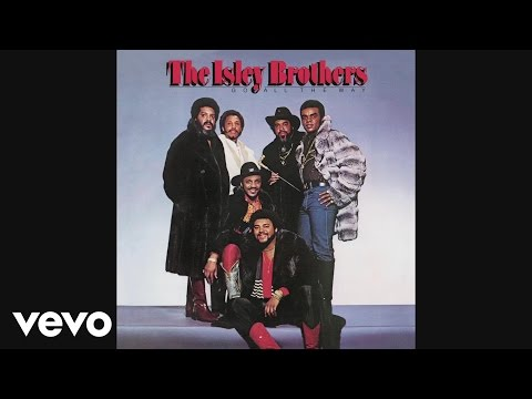 the-isley-brothers-dont-say-goodnight-its-time-for-love-pts-1-2-audio-theisleybrothersvevo