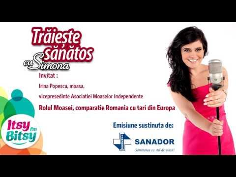 Cum este vazuta moasa in Romania si in restul lumii