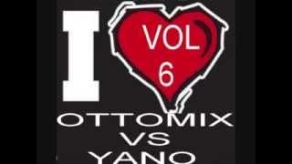 NEW AFRO - TE QUIERO MI AMOR (OTTOMIX vs YANO VOL 6)
