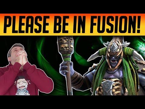 UROGRIM INSANE NEW EPIC!   Raid: Shadow Legends
