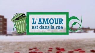 Bande annonce - L'amour est dans la rue - Un film de Luce Boissonnault (2015)