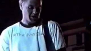 """Blink 182 - """"Does My Breath Smell"""" Mayfest 1998"""