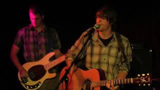 Dylan Hossack - Like an Ocean (Live)