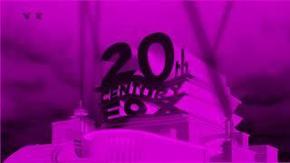 My 20th Century Fox Video
