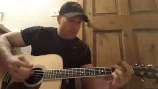 Brothers Osborne Stay A Little Longer Cover Lesson by Bobby Allen Bifano